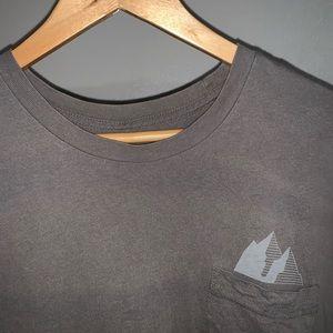 Men's size Large Parks Project T shirt